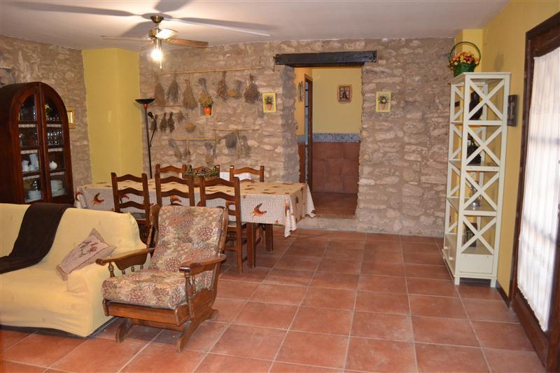 Casa rural granja tarragona con encanto - Casa rural la granja ...